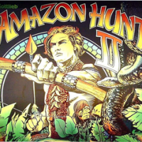 Amazon Hunt II