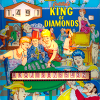 King of Diamonds (1967)