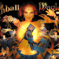 Pinball Magic