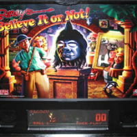 Ripley's Believe It or Not !