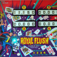 Royal Flush (1976)