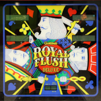 Royal Flush Deluxe