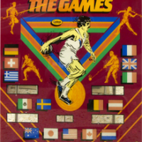 The Games (1984)