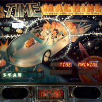 Time Machine (1988)
