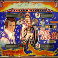 Evel Knievel (SS)