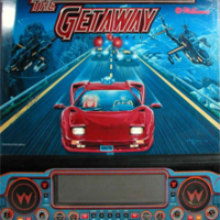 The Getaway : High Speed II