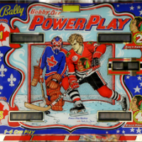 Billy Orr Power Play (1978)
